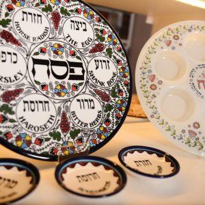 Passover Plat