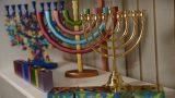 חנוכיות בתל אביב